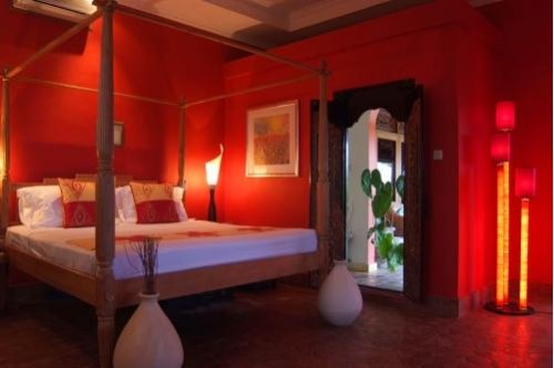 Book Your Island Stay  Red Frog Beach Resort