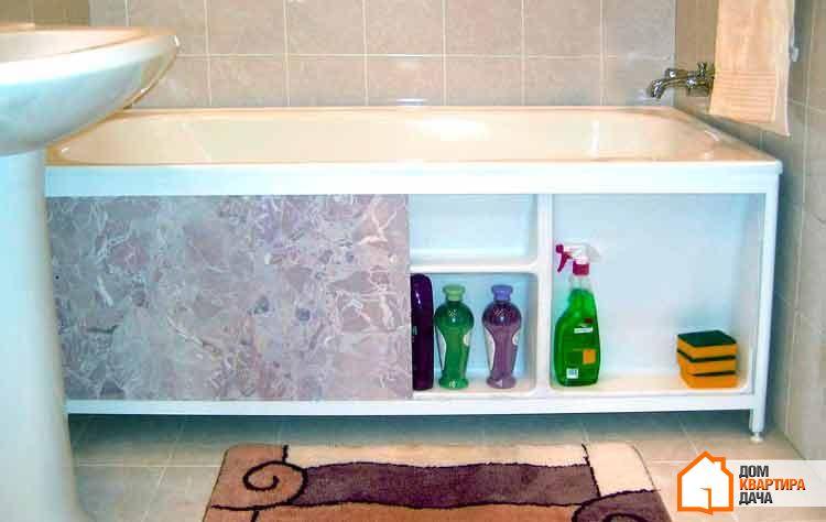 Хранение в ванной: 10 продуктивных идей, более 40 примеров