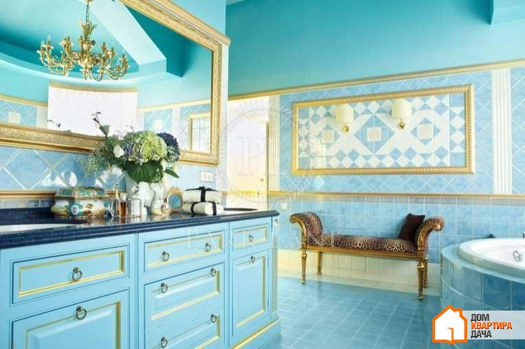 ванные комнаты дизайн с мозаикой фото в золотисто кофейных цветах