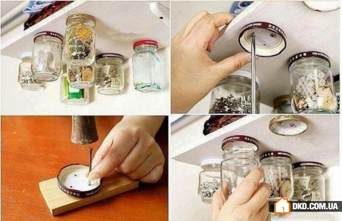 Как сделать вещи для дома