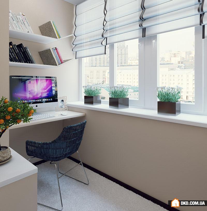 От кабинета до постирочной: 19 классных дизайн-идей для ваше.