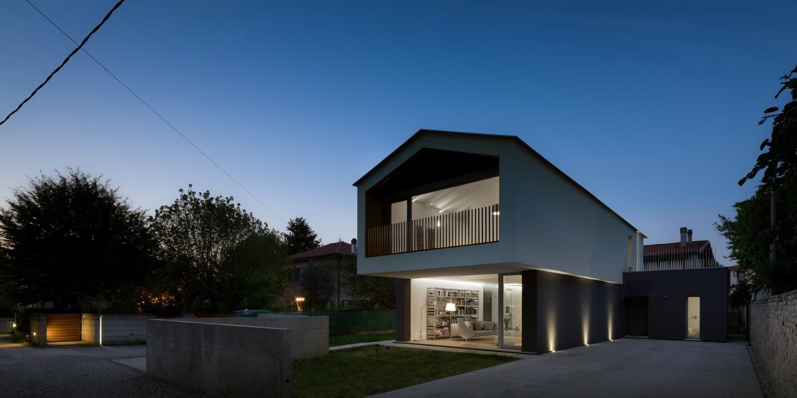 Comprare una casa indipendente a Treviso