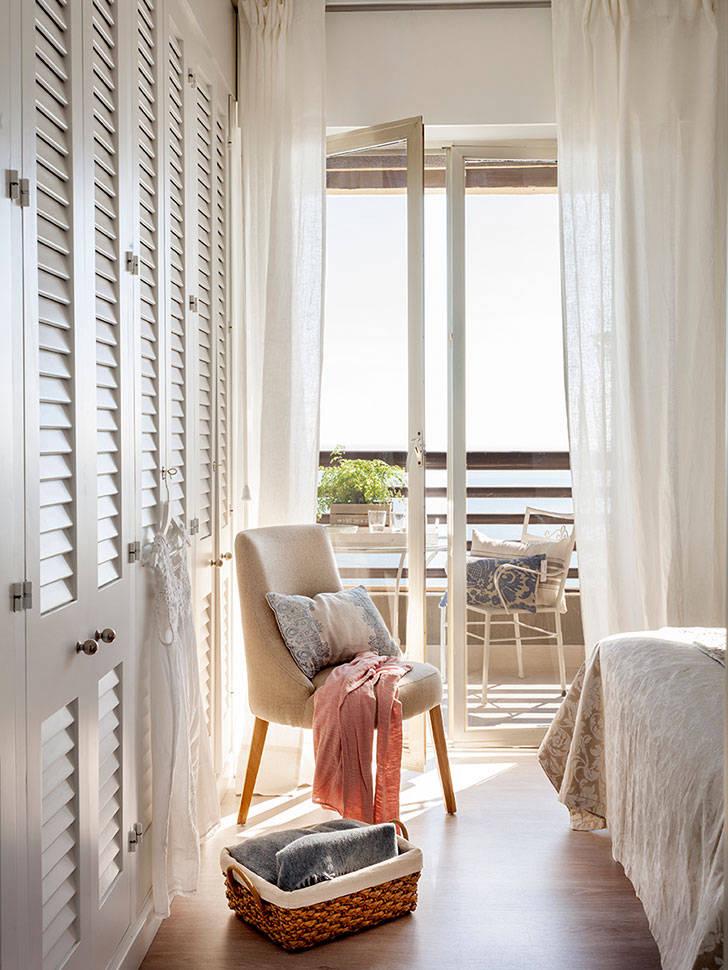Уютный дом с историей на юге Испании