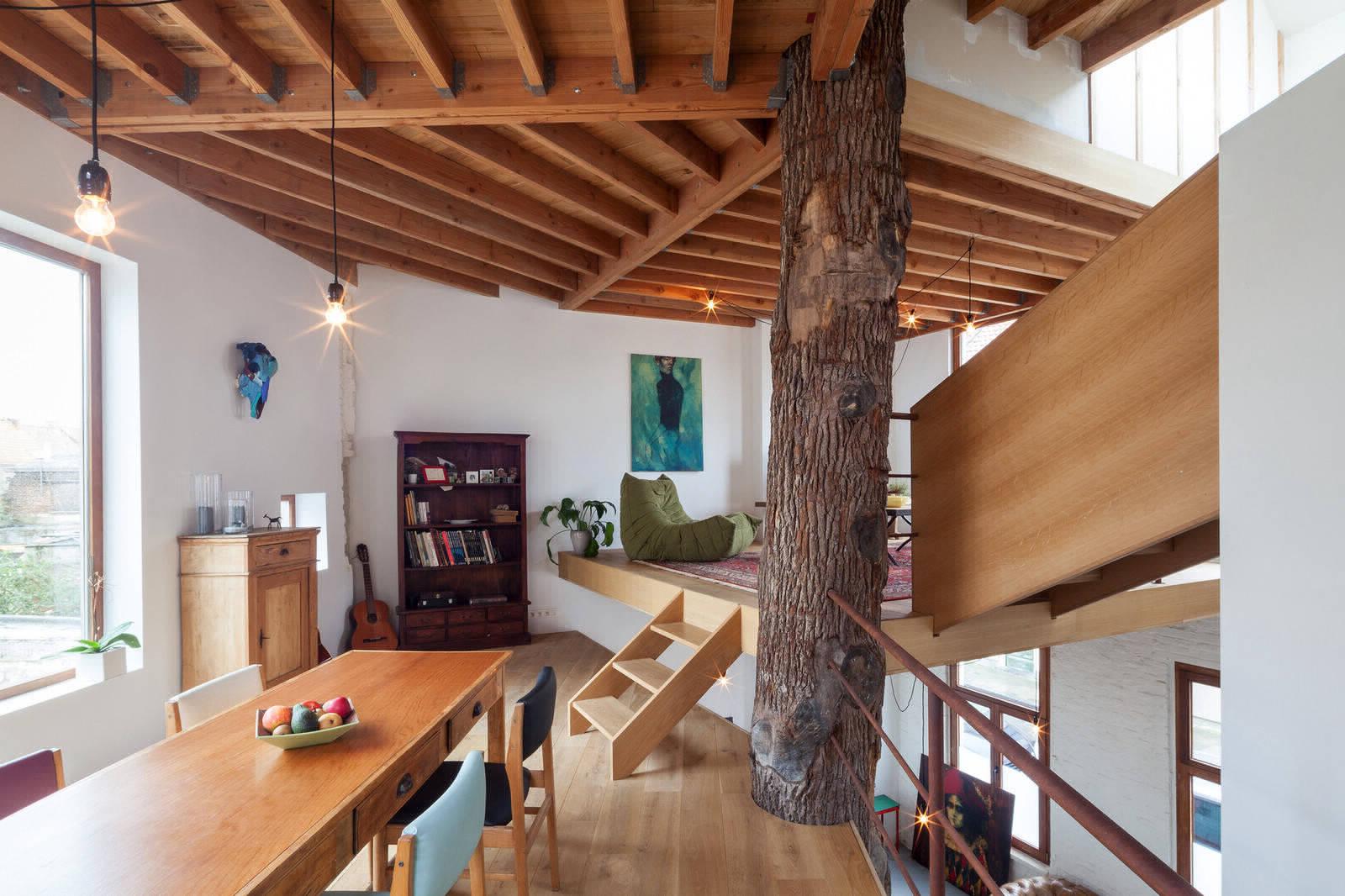 Дом художника в Генте