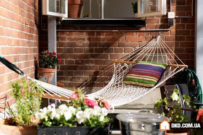 Идеи для маленького балкона: советы от специалистов.