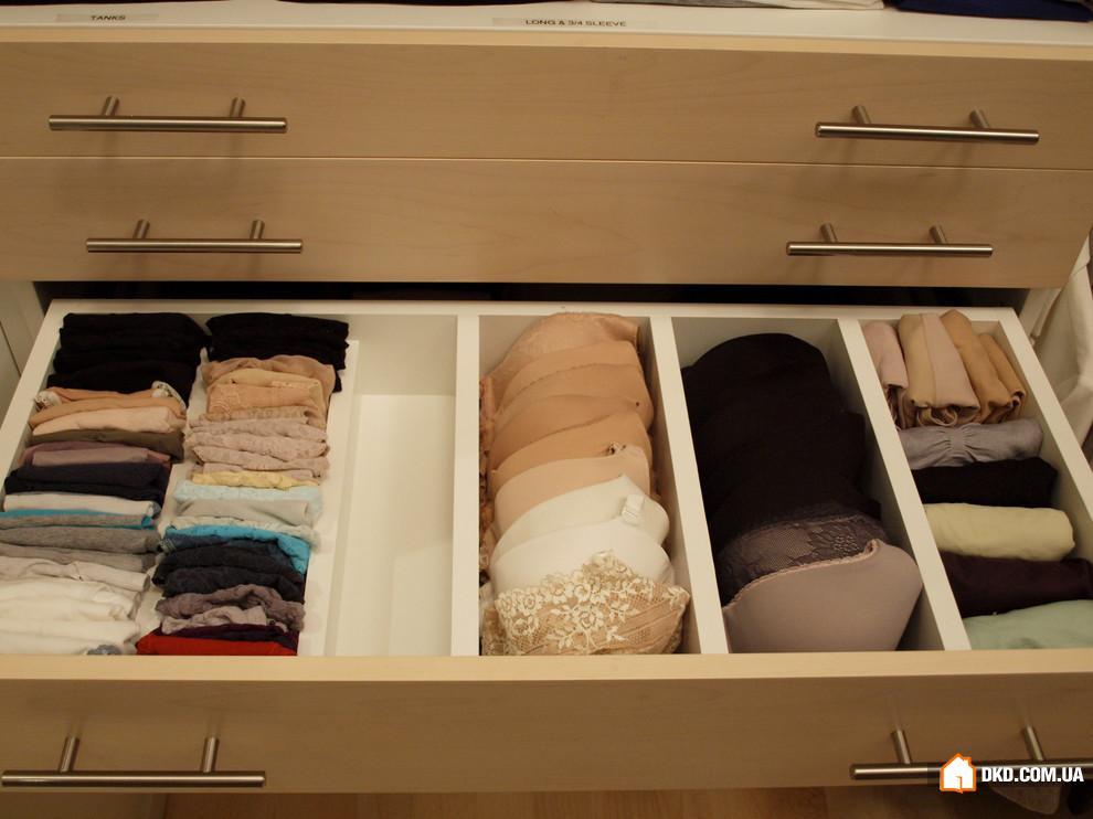 Встроенный шкаф: полезные рекомендации.