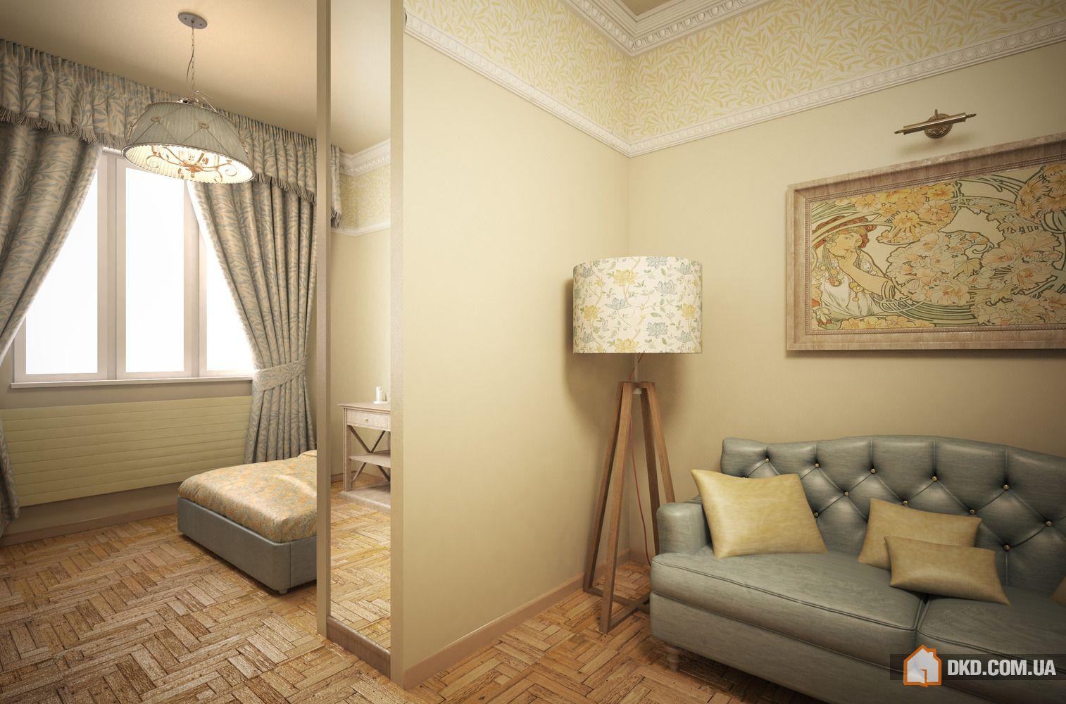 Фото ремонта небольшой квартиры