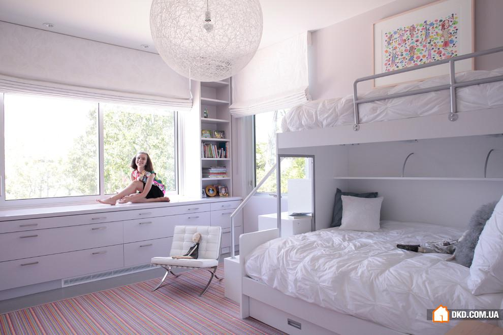 Фото интерьеров комнаты для девушки