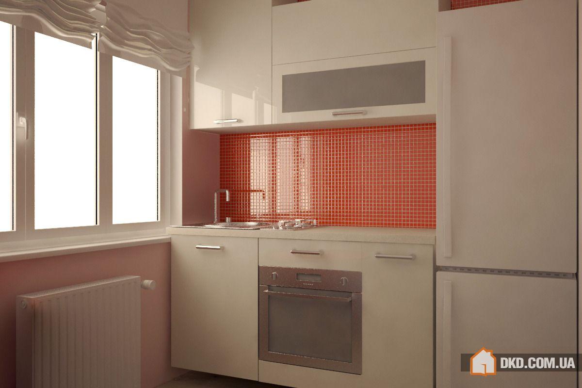 Дизайн кухни 9 кв м с окном дизайн кухни - фото, описание, с.