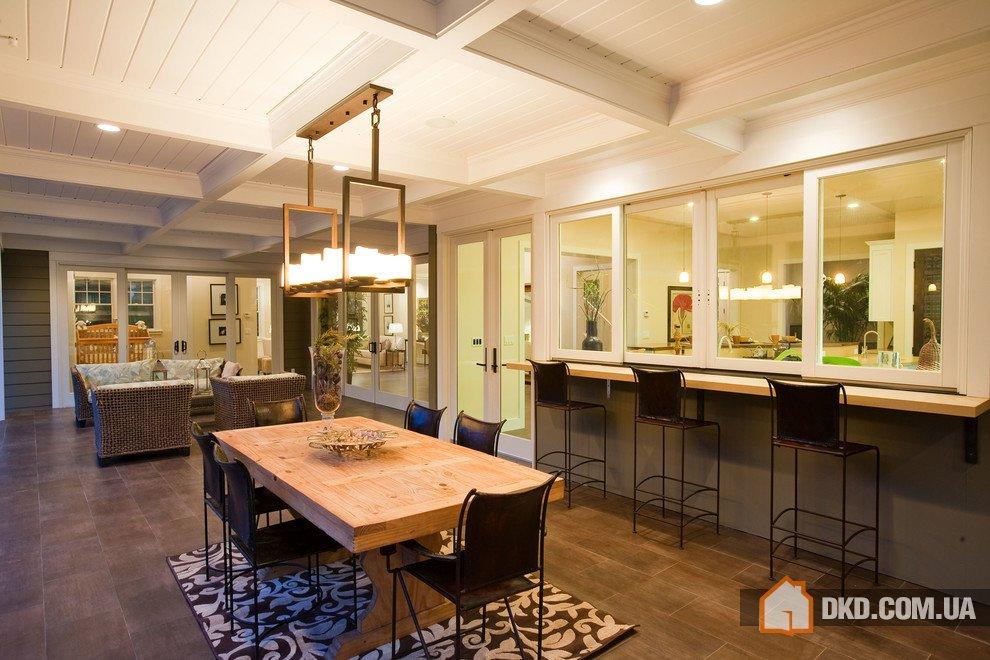 Резиденция Melrose в Сан-Франциско