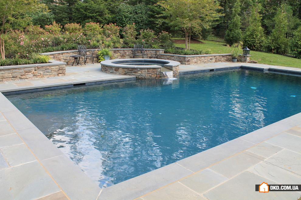 Quality Swimming Pool Construction Fast