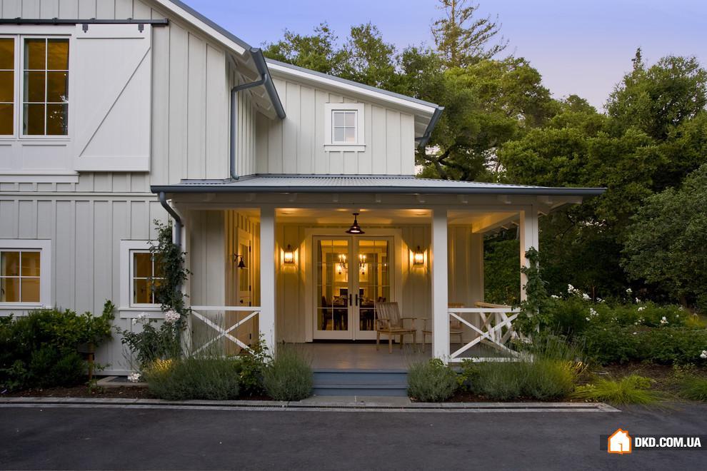 Пристройка к дому дизайн