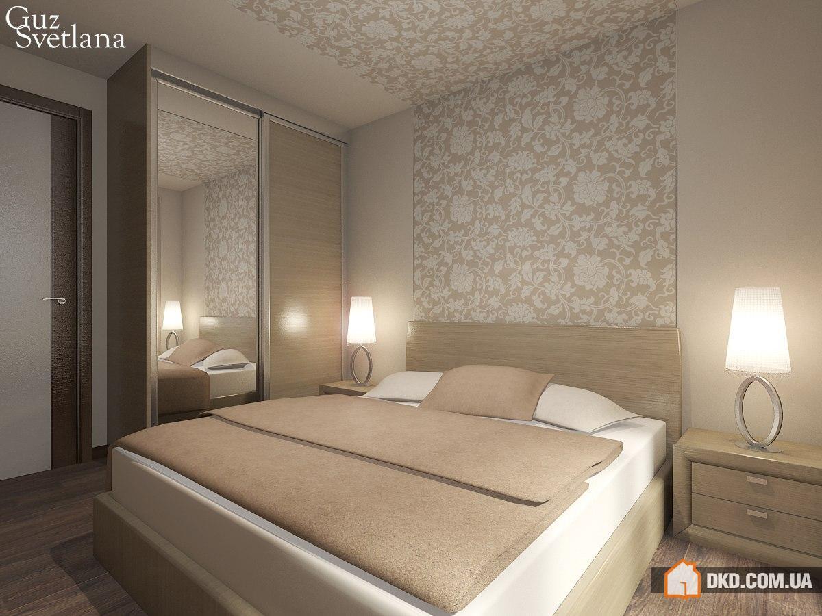 Дизайн спальни 12 кв м на примере лучших интерьеров