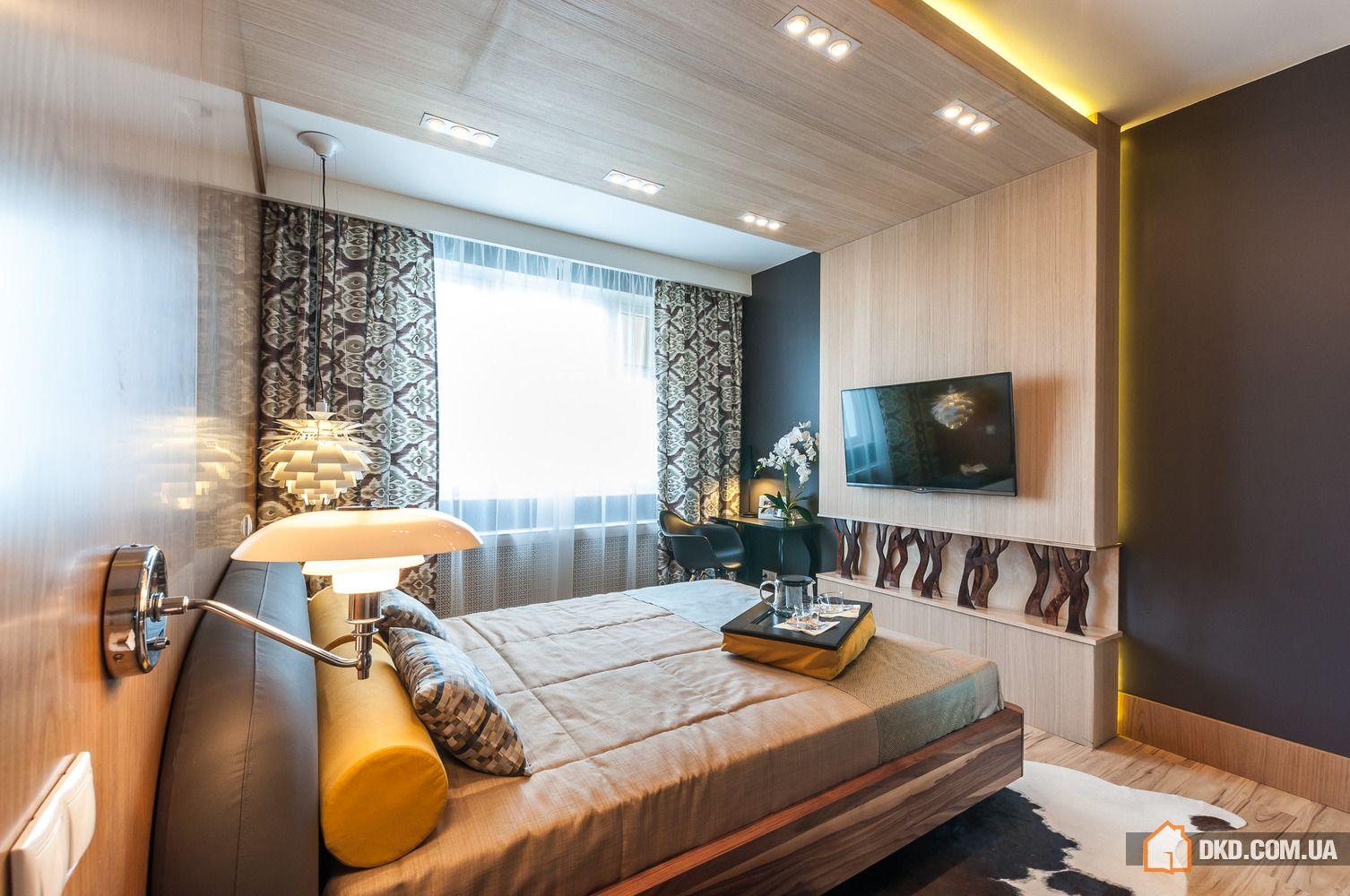 Дизайны комнаты 14 кв.м