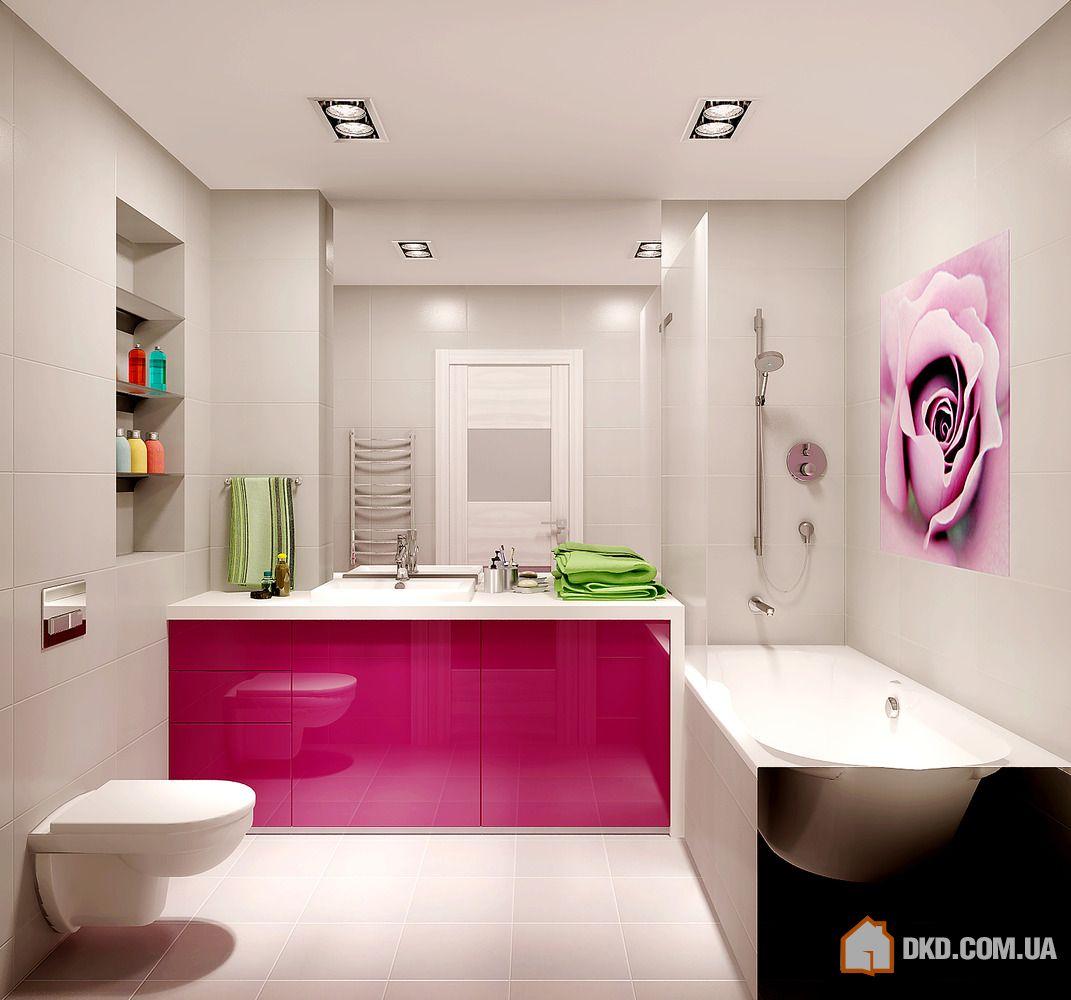 Ремонт квартир фото комнаты для девушек